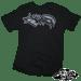Image of SIKA clothing tag T-shirt