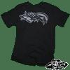 SIKA clothing tag T-shirt