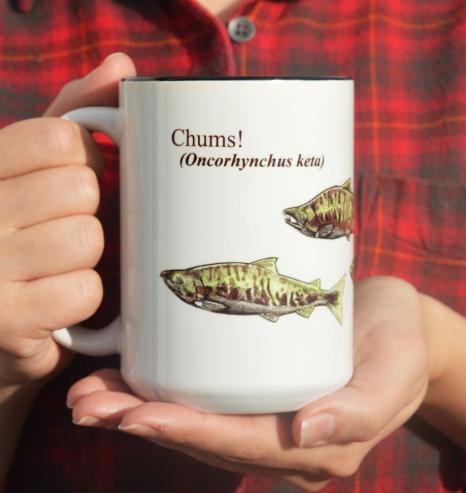 Image of The Chum Mug