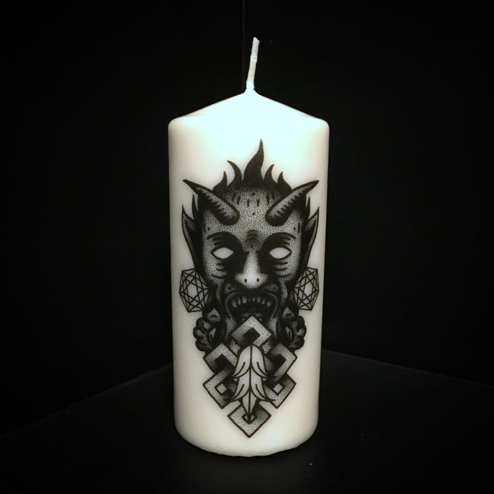 Image of SEE YOU ALL CANDLE