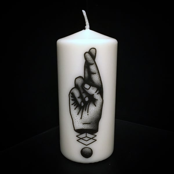 Image of CHANCE CANDLE
