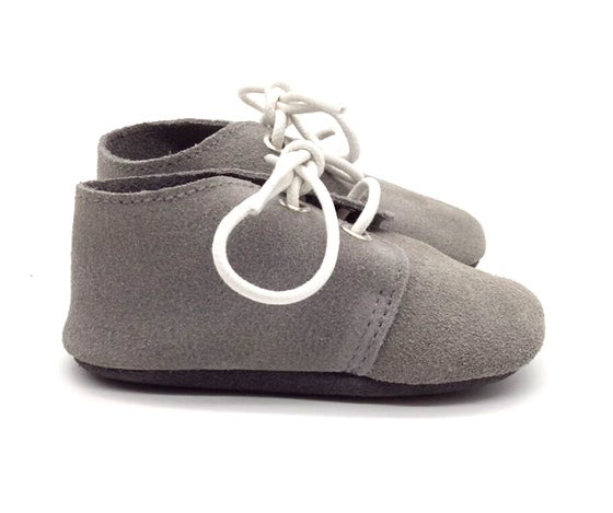 Image of The Oxfords - Grey