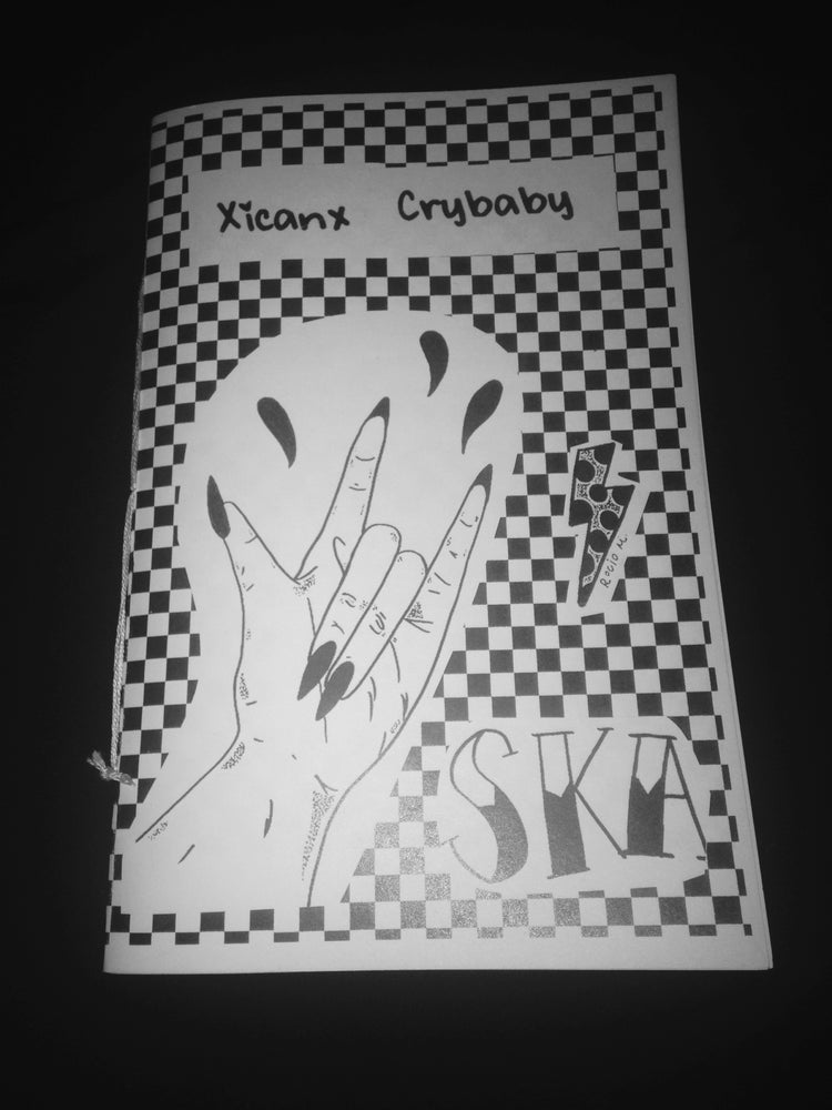 Image of The Ska Zine