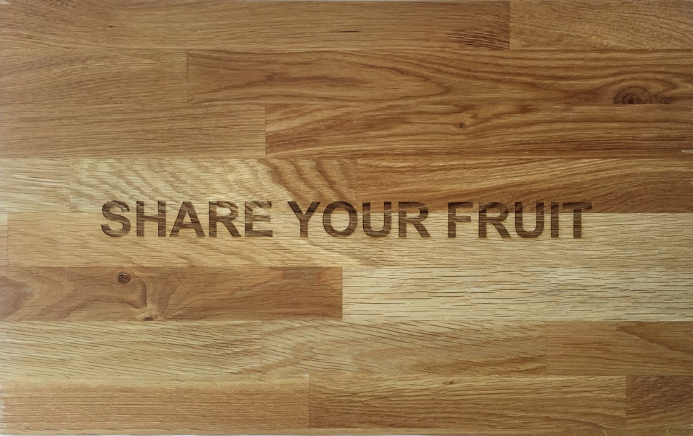 Image of Share Your Fruit!