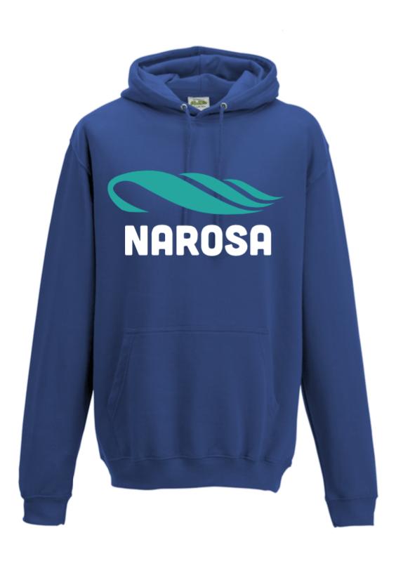Image of Narosa Original Hoodie