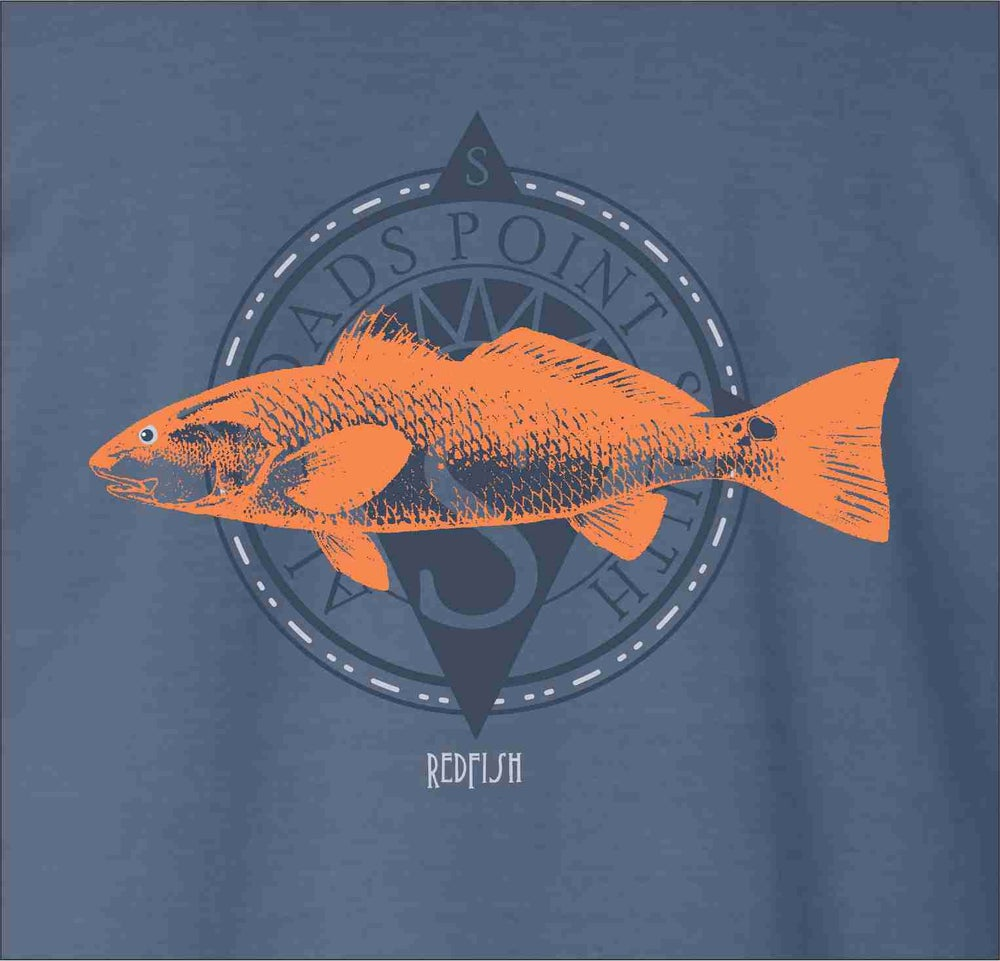 Image of RED FISH