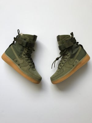 Image of Nike SF Air Force 1 'Olive'