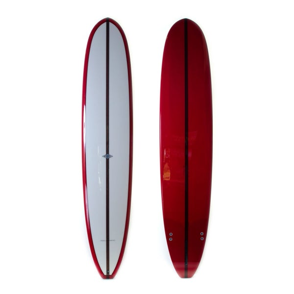 "Image of McTavish Fireball Evo Squaretail 9'1"" & 9'6"""