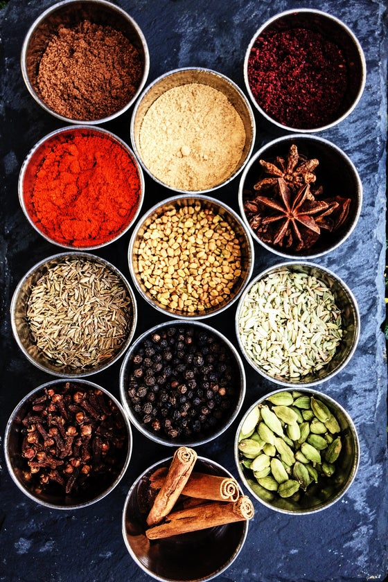 Image of Shawarma Spice