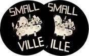 Image of Smallville Slipmats - Smallville Logo - Set