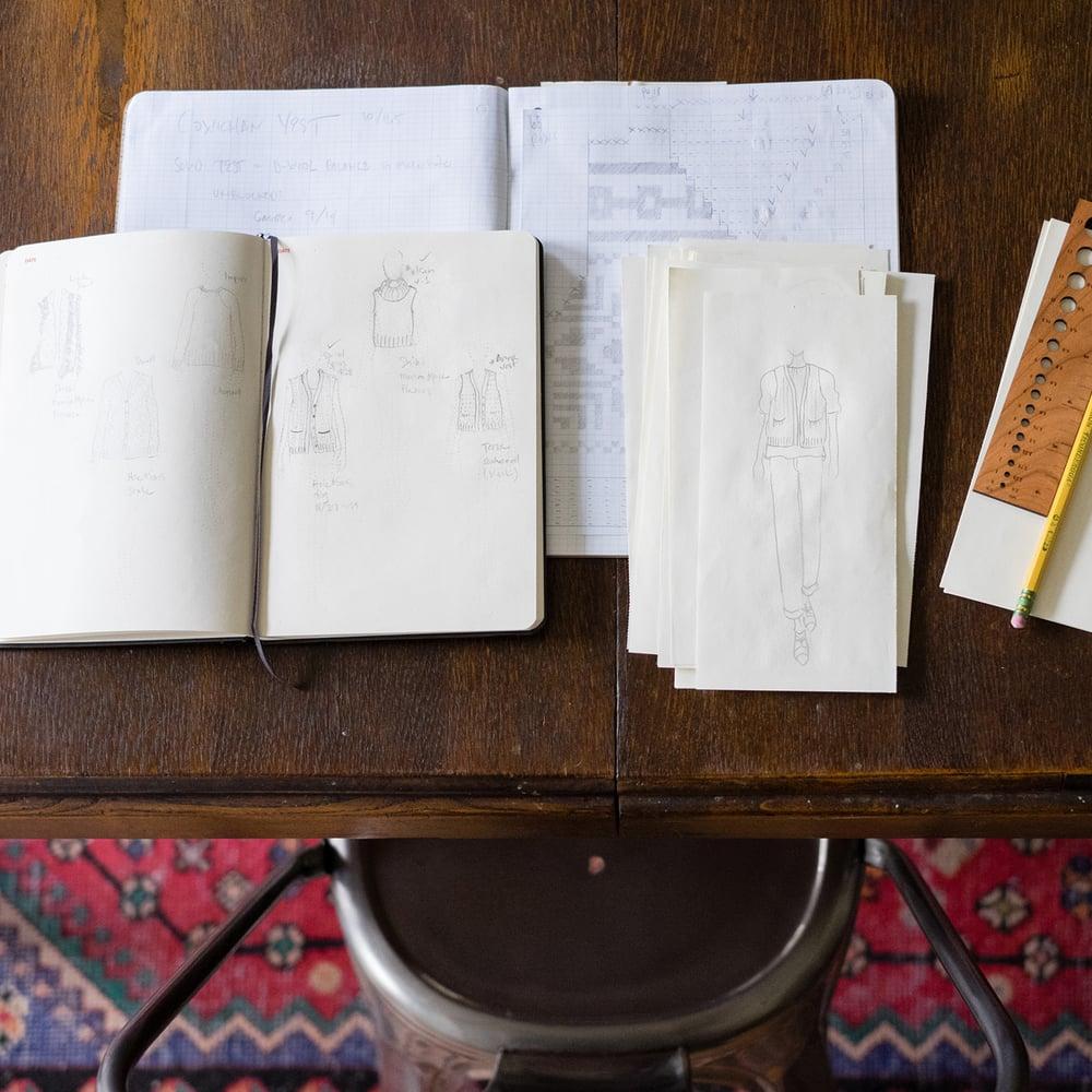 Image of Fashionary Panels