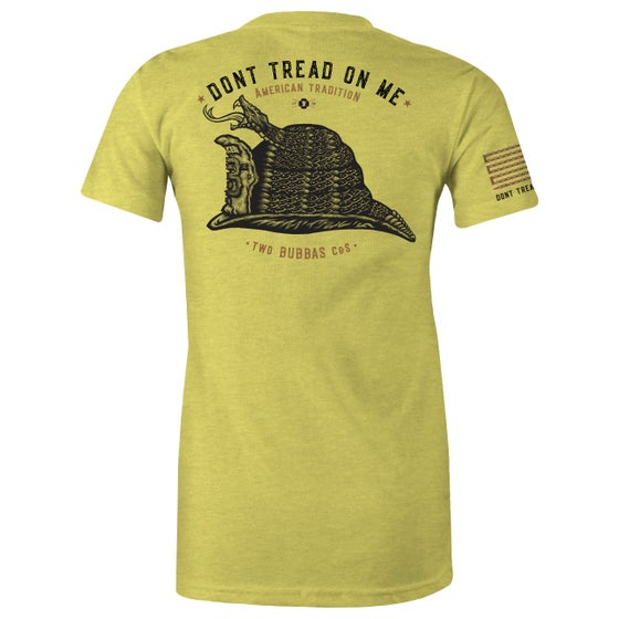 Image of Dont Tread on ME - Women's 2B117