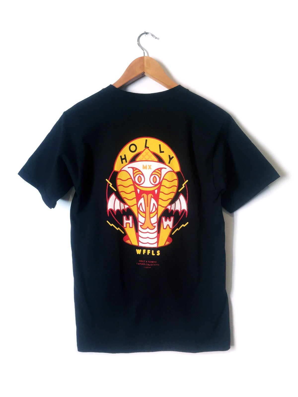 Image of Kobra Khan Tee
