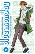 """Image of SIGNED BLUE MONDAY Vol. 2 TRADE PAPERBACK """"Absolute Beginners"""""""