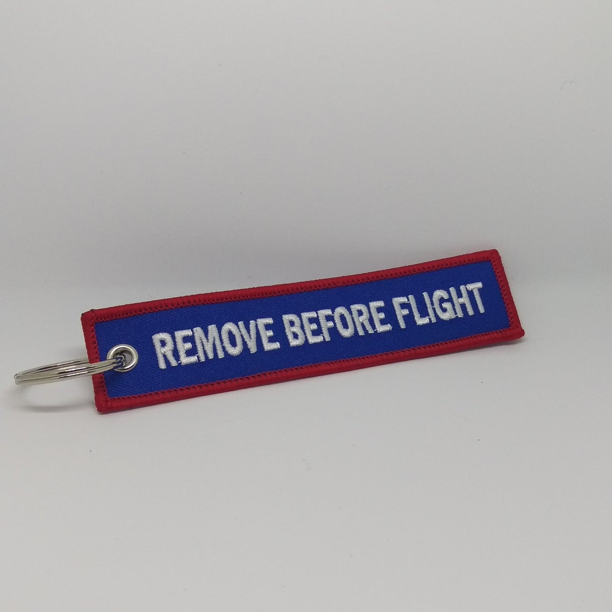 Image of Born on the 4th of July - Remove Before Flight Tag