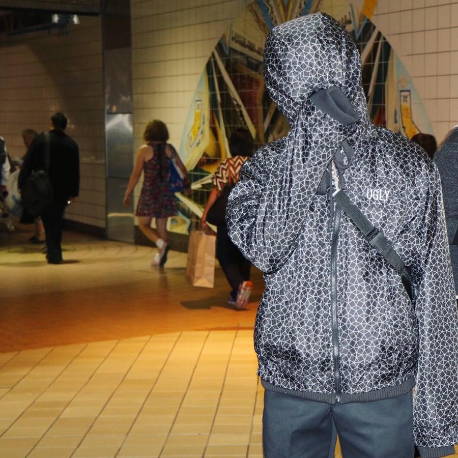 Image of UGLYwinter16-17 pt.1 jacket