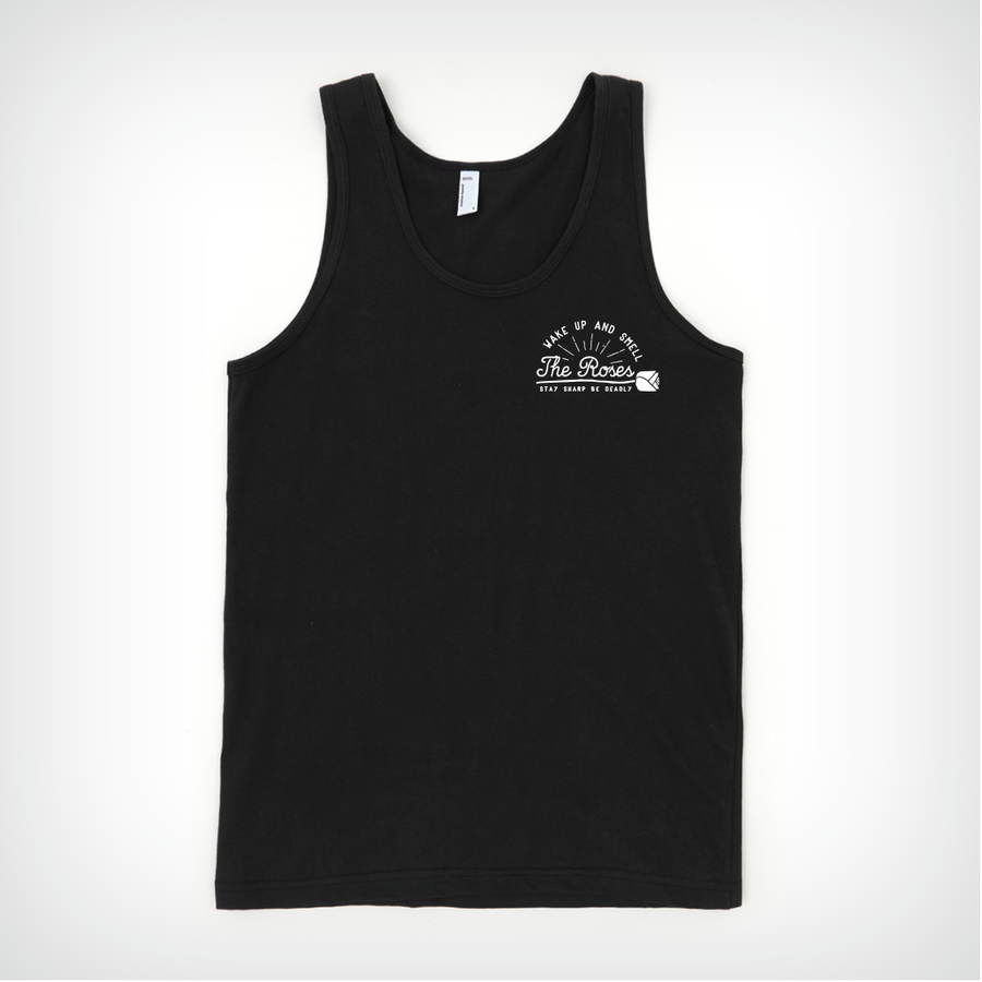 Image of Wake Up / Crew or Tank Top