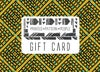 •PPP• GIFT CARD