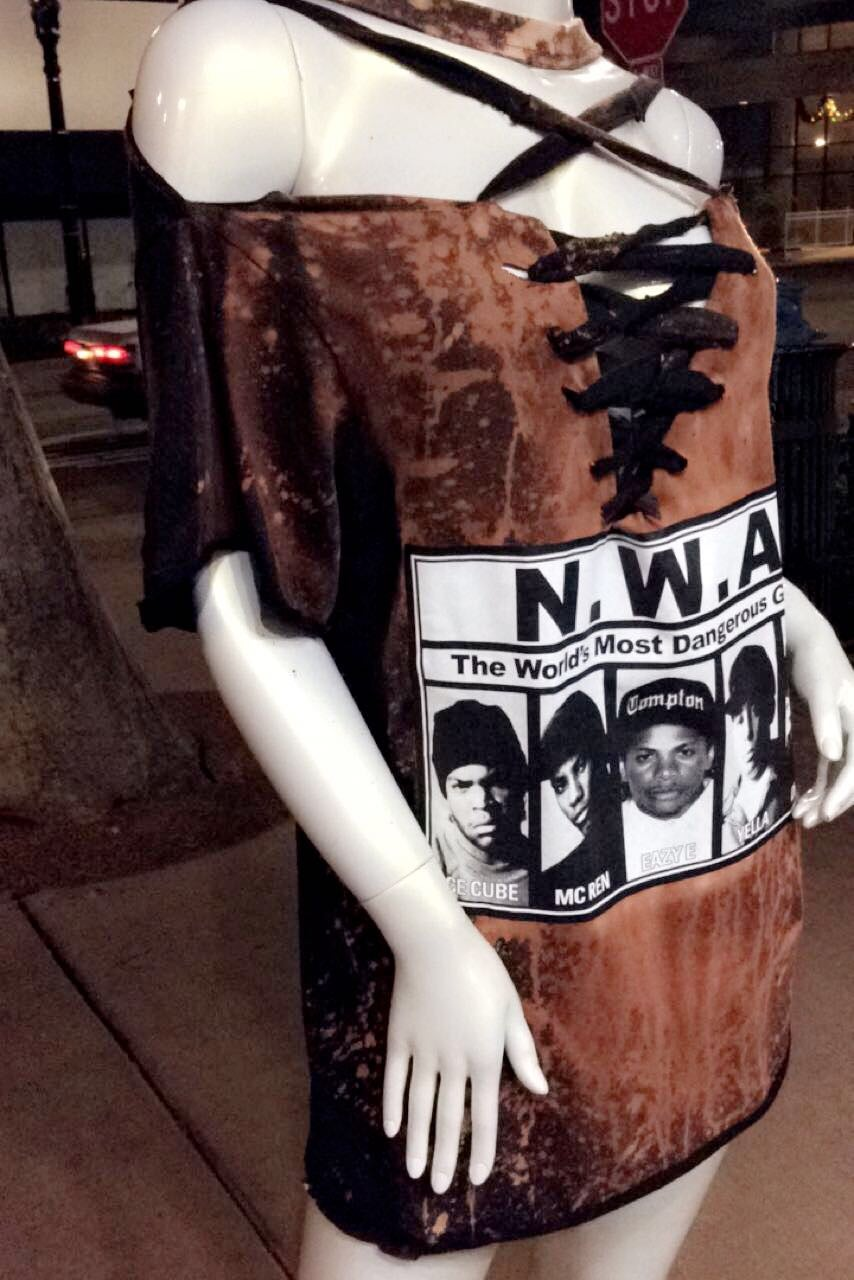 Image of N.W.A