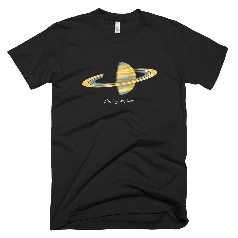 Image of Saturn Shirt
