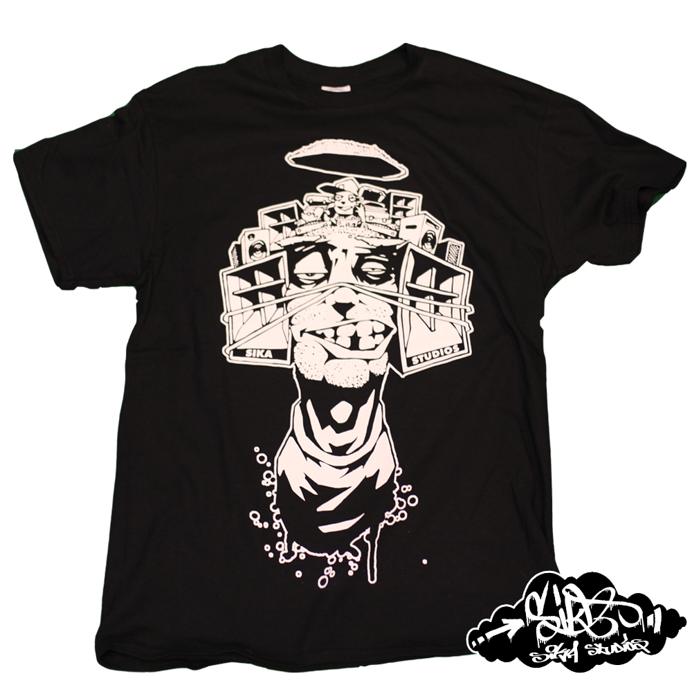 Image of Rig head T-shirt