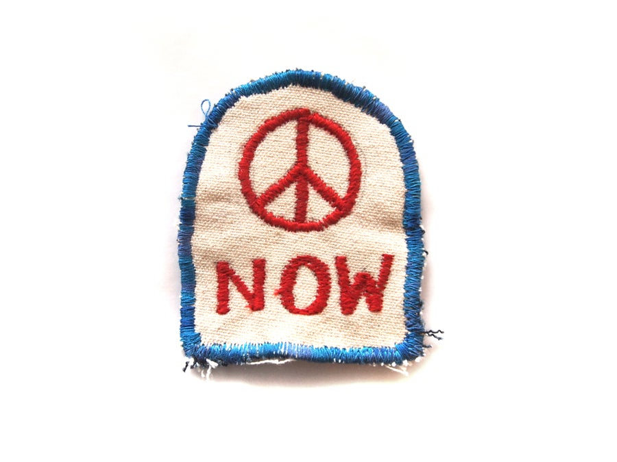 Image of Peace Now