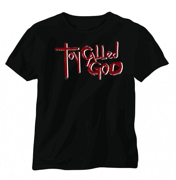 Image of TCG Logo Tshirt