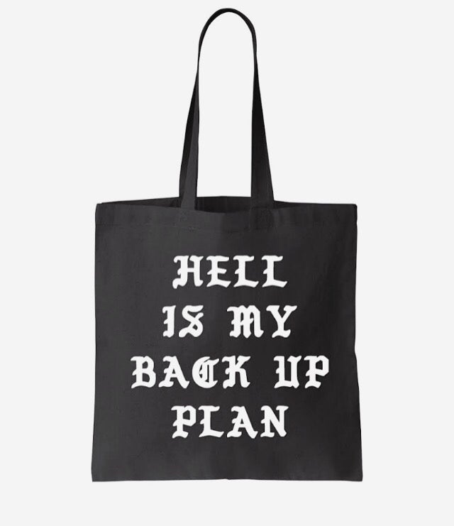 Image of Hell - Tote