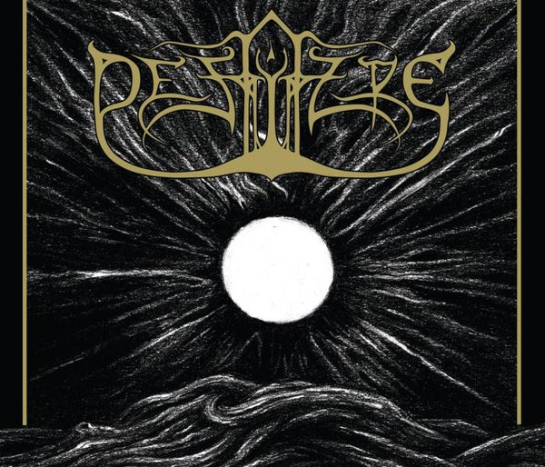 Image of Pestifere – Hope Misery Death (CD)