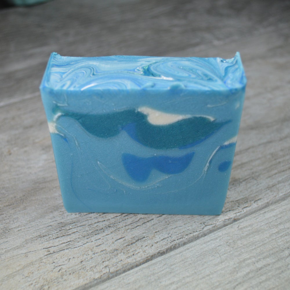 Image of Cool Water Soap