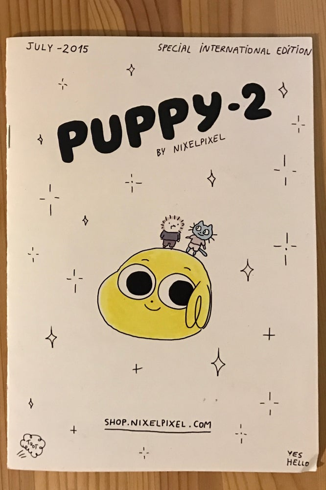 Image of Puppy 2