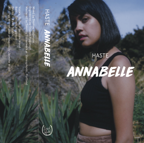 Image of Limited Edition Cassette Tape - Annaballe