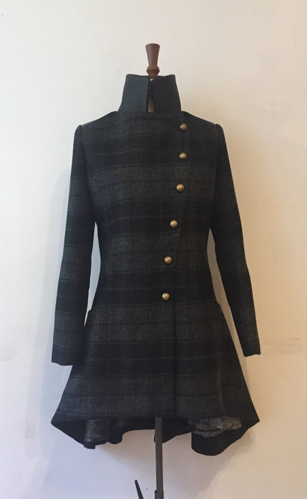Image of Miss Campbell Commander Coat