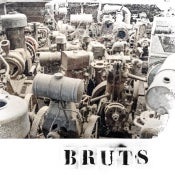 "Image of Bruts ""Bruts"" CD"