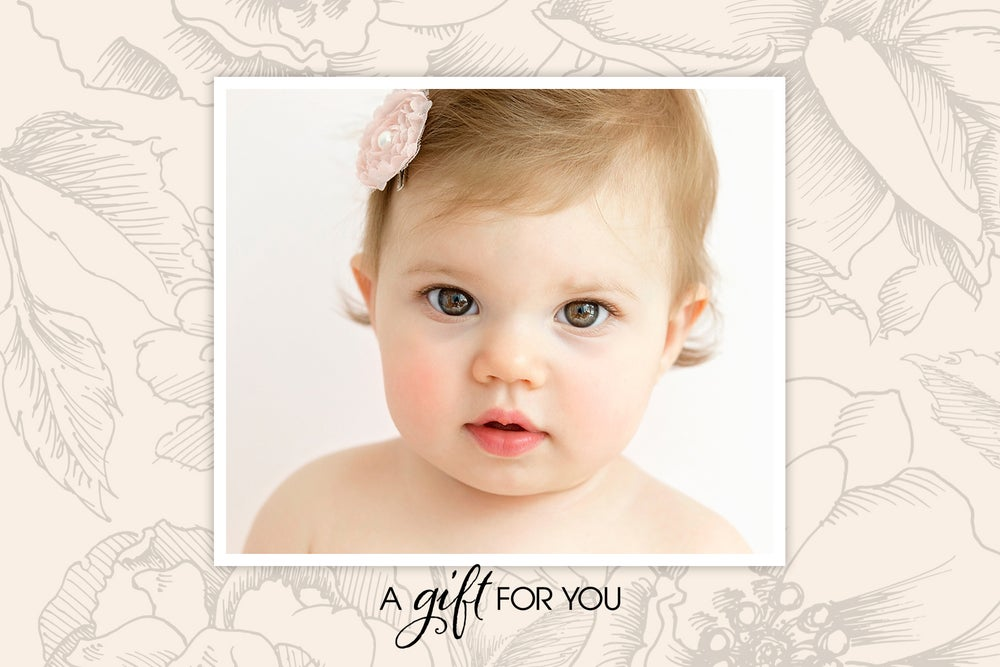 Image of Gift Vouchers - Good as Gold (or cash)