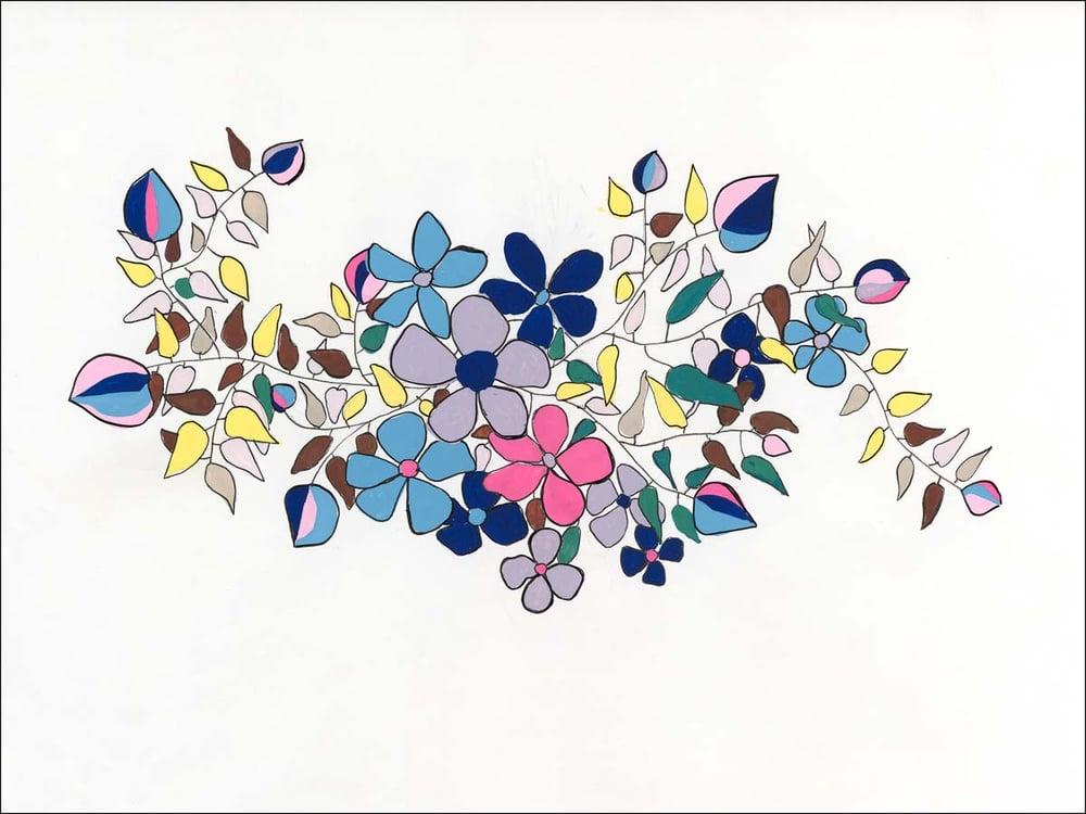 Image of BouquetDifférent / 2