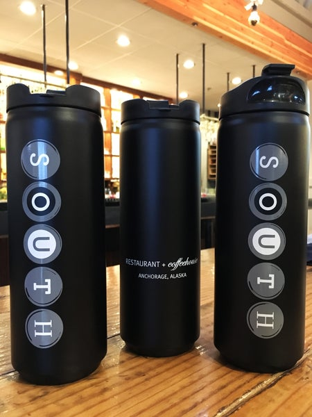 Image of ETS Express Thermal Mug