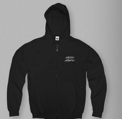Image of Rivers Monroe - Zip Up Hoodie