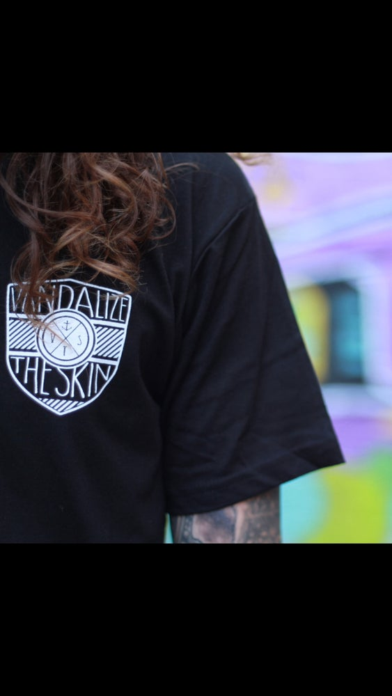 Image of VTS Shield Tee