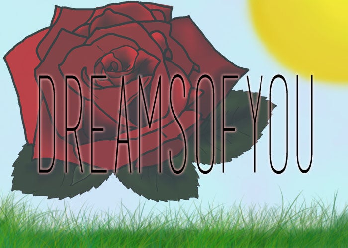 Image of DreamsOfYou Stickers
