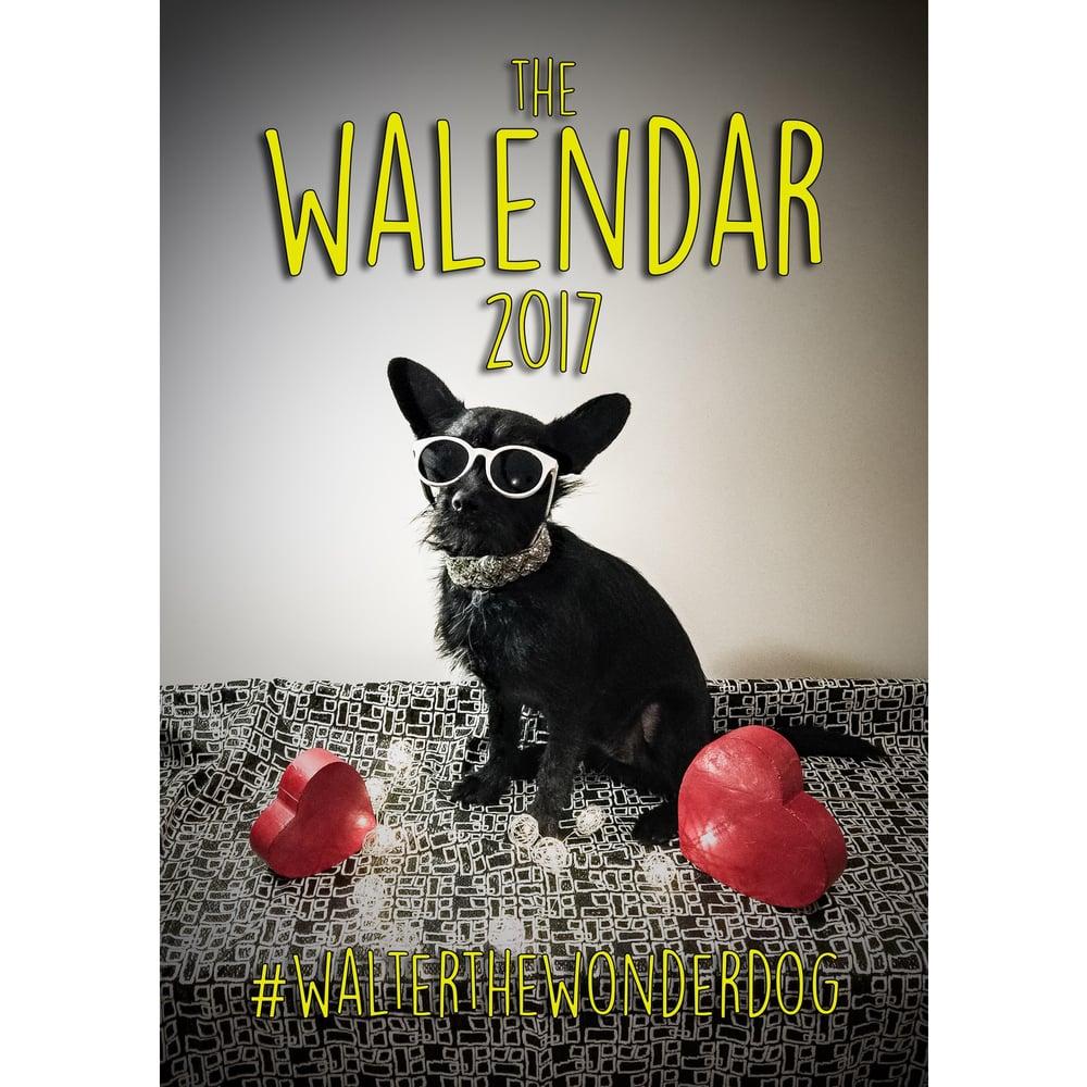 Image of The Walendar 2017