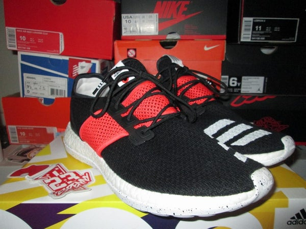"""adidas Pure Boost ZG PK """"Livestock"""" *PRE-OWNED* - SIZE11ONLY - BY 23PENNY"""