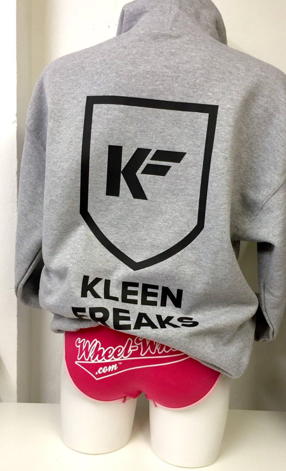 Image of Kleen Freaks Hoodie