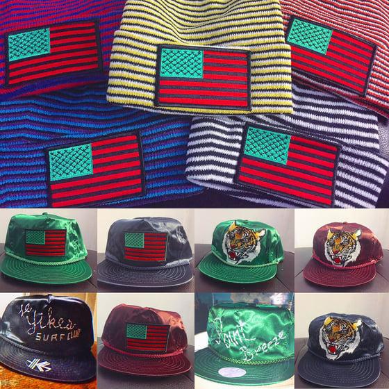 Image of Ball Caps