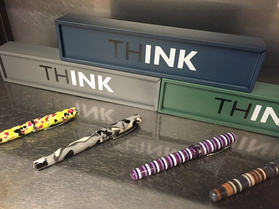 Image of THINK Pens