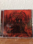 Image of PR029: Ominous Scriptures - Incarnation of the Unheavenly