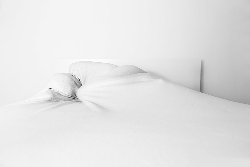 Image of White Metamorphosis