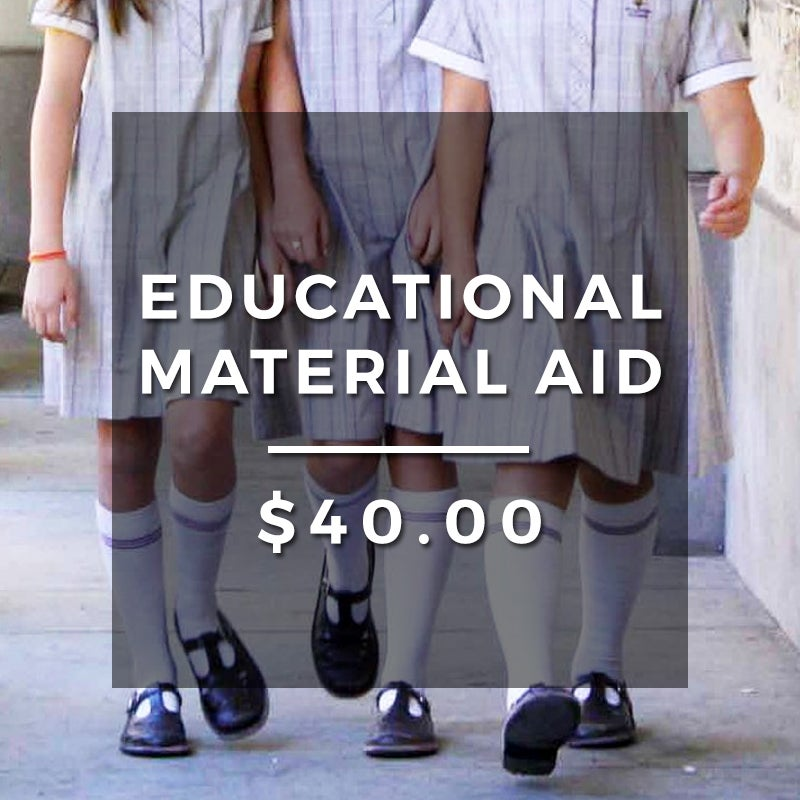 Image of Educational Material Aid