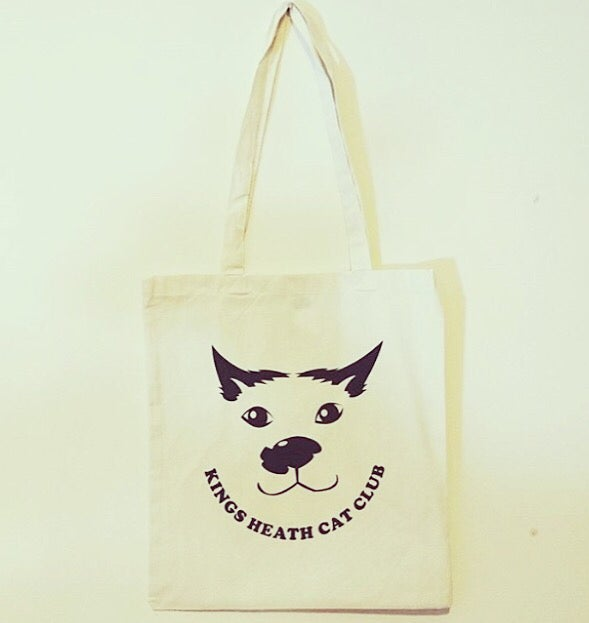 Image of Big Norm Tote Bag