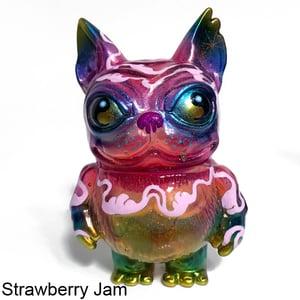 Image of Little Jellybeans Kurobokan x Candie Bolton